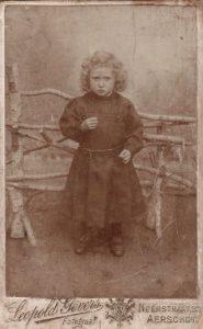 Leopold Gevers (1853-1915)