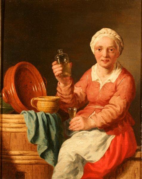 Jan Verhaghen  (1726-1795)