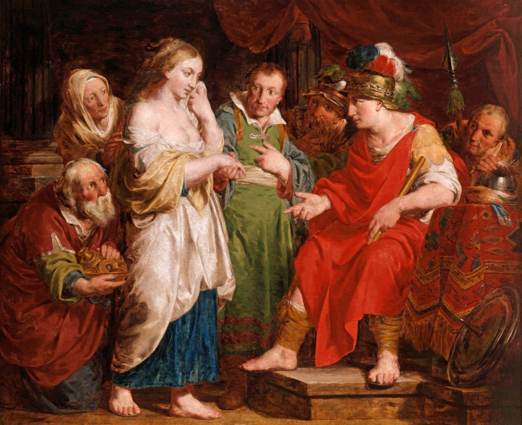 Pieter Verhaghen  (1728-1811)