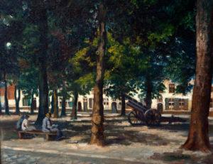Hubert Van den Broeck  (1905-1991)